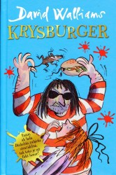 Krysburger (Walliams, David)